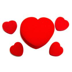 Фокус Размножающиеся сердца