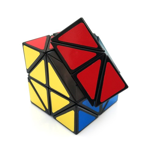 Головоломка ZCube Helicopter Cube
