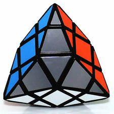 Головоломка DianSheng Tetra Pyramid