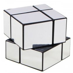 Кубик Рубика 2x2 ShengShou Зеркальный