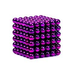 Неокуб NeoCube Фиолетовый (5 мм)