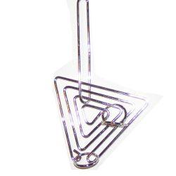 Головоломка Треугольная спираль-2