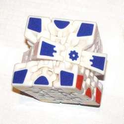 Куб на шестернях Gear Cube v2