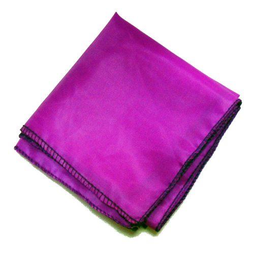 Ярко сиреневый платок