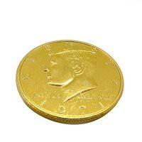 Монета для манипуляции «Золотые 50 центов»