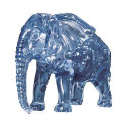3D Crystal Puzzle «Слон»