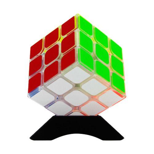 Transparent Guanlong 3x3