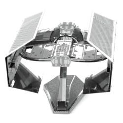 Металлический 3D-пазл DV Tie Fighter