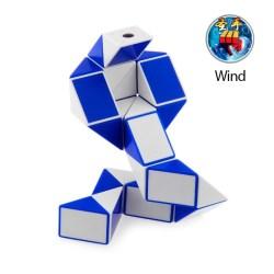Змейка Рубика Shengshou Wind 24 звена
