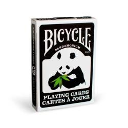 Bicycle Pandamonium
