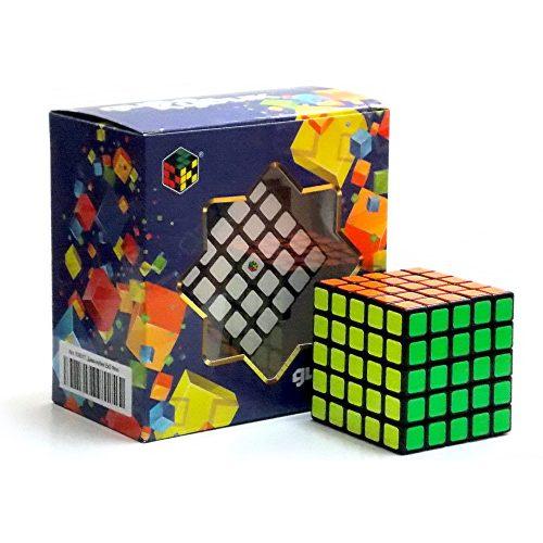 Кубик Рубика Дивокубик 5×5