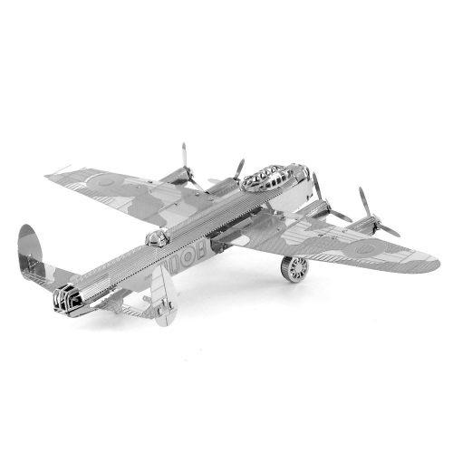 3D пазл металлический бомбардировщик PA474