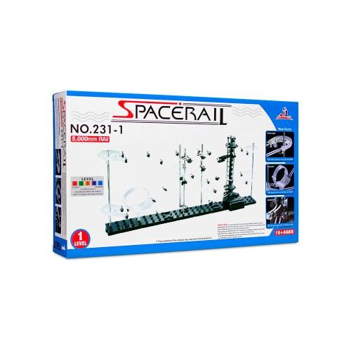 Конструктор SpaceRail уровень 1