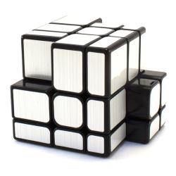 Кубик Рубика 3х3 MoYu MoFangJiaoShi Mirror S Зеркальный