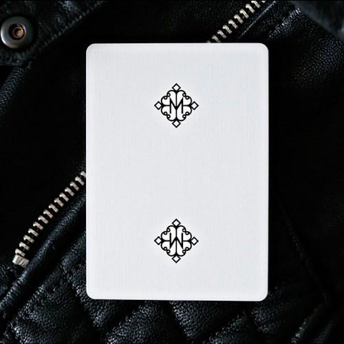 Коллекционные карты Madison Rounders White