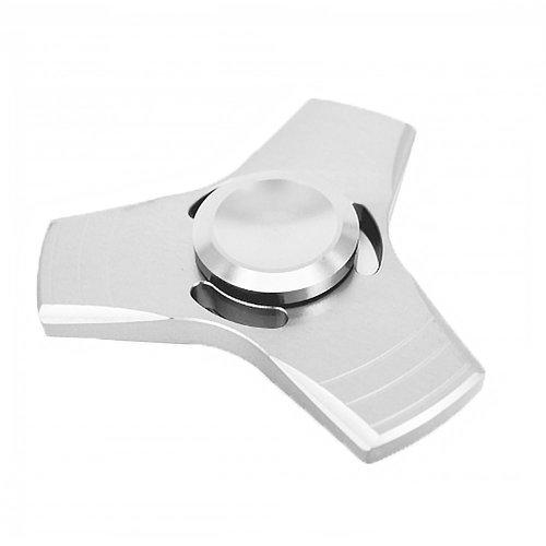 Fidget Spinner цинк 3 лопасти