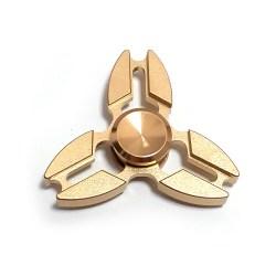 Fidget Spinner Краб (Алюминиевый)