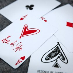 Покерные карты Love Me (Theory11)