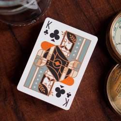Покерные карты Union (Theory11)