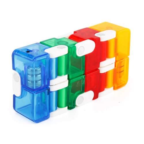 Светящийся Infinity Cube