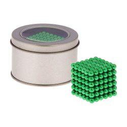 Неокуб NeoCube Зелёный (5 мм)