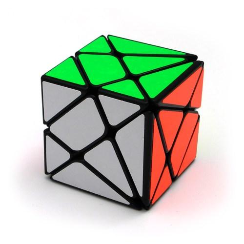Акселькуб MoYu Axis Cube Kingkong