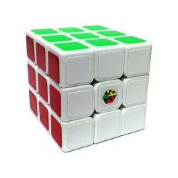 Кубик Рубика 3х3 Диво-кубик Класический (Белый)