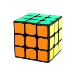 Кубик Рубика 3x3 MoYu GuanLong Plus 2017 | Гуанлонг +