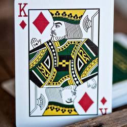 Покерные карты SWE Deck (Ellusionist)