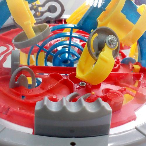 Шарлабиринт Maze Ball 100 малый