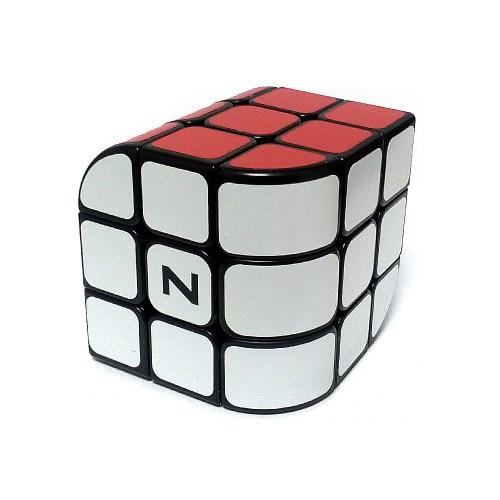 Кубик Рубика 3х3 ZCube Penrose Cube