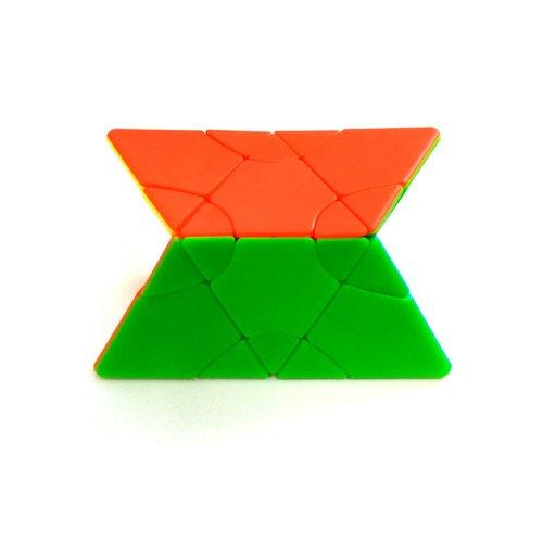 Пирамидка 2x2 Lim FangShi Transform Pyraminx