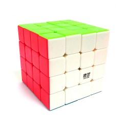 Кубик Рубика 4x4 QiYi MoFangGe QiYuan S Цветной