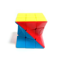 Скрученный кубик Рубика 3x3 FanXin Twisty Cube