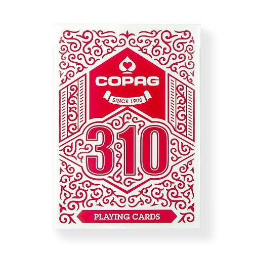 Покерные карты Copag 310