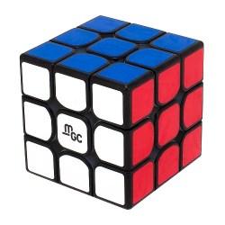 Кубик Рубика 3x3 MoYu MGC Магнитный Черный