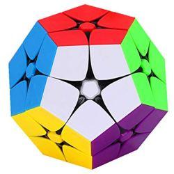 Мегаминкс 2х2 Fanxin Цветной
