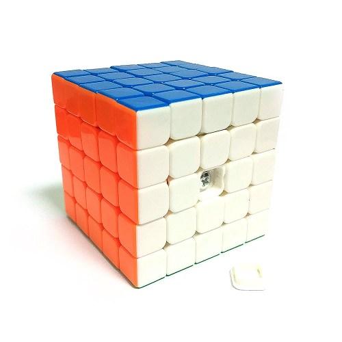 Кубик Рубика 5×5 MoYu RuiChuang Цветной