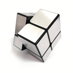 Кубик Рубика 2x2 MoYu JingMian Mirror (Зеркальный)