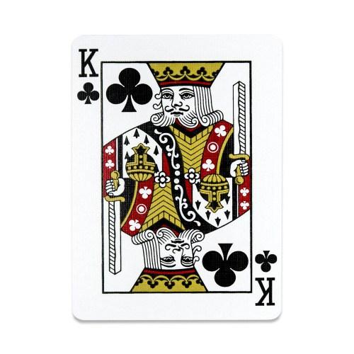 Покерные карты NoMad