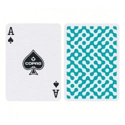 Покерные карты Copag Neo v2 Candy Maze