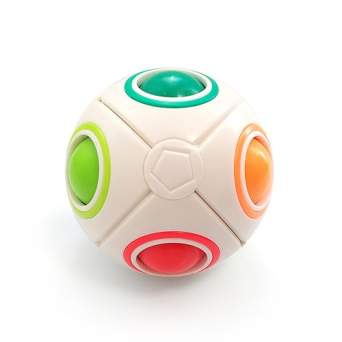Шар Орбо MoYu Magic Rainbow Ball Малый