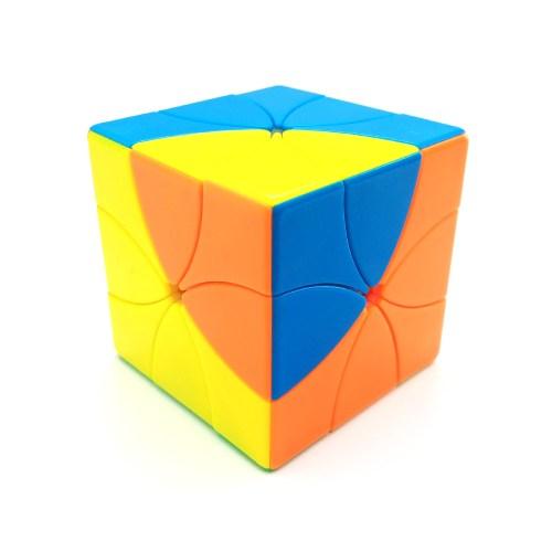 Головоломка YuXin Eight Petals Cube M