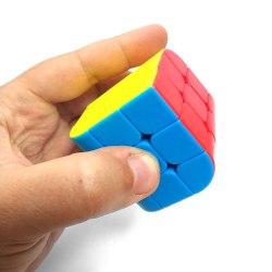 Головоломка-спиннер JieHui Penrose Cube