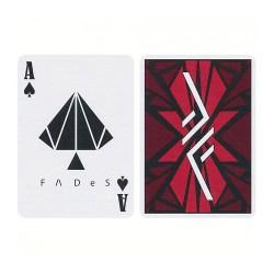 Покерные карты Fades (F/\DeS)