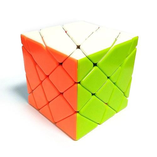 Акселькуб FanXin 4x4x4 Axis Cube