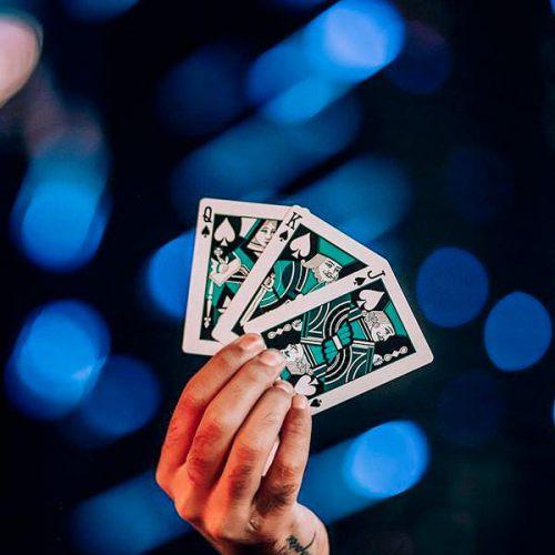 Покерные карты NOC 3000X1