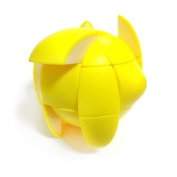 Кубик Рубика 3x3 FanXin Lemon Cube | Лимон