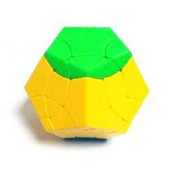 Головоломка ShengShou 3-цветный додекаэдр