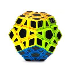 Мегаминкс 3x3 Meilong Carbon